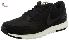 Nike 866069, Sneakers Basses Homme, Multicolore (Black / Anthracite / Sail),