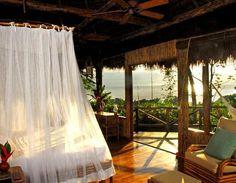 Top 10: hoteles ecológicos