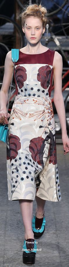Antonio Marras Collection  Spring 2015 Ready-to-Wear
