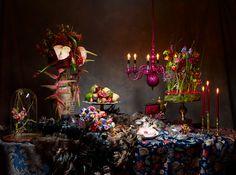 #stillife #björnkroner #floral #fleurop #green