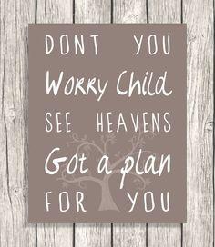 Don't You Worry Child- Swedish House Mafia