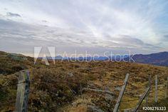Berg, Wind Turbine, Pictures, Landscape