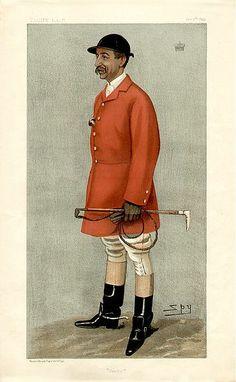 Viscount Galway, 1899, Vanity Fair