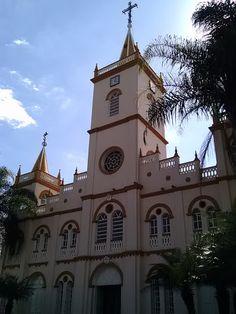 Igreja Matriz de Matozinhos