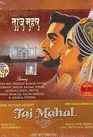 Taj Mahal Movie 1963 Full Movie. It was at the Meena Bazar that Shehzada Khurram first laid eyes on Arjuman Banu. When their eyes met it was love at first sight for both of them. When Queen Noor Jehan, one of the wives of ...