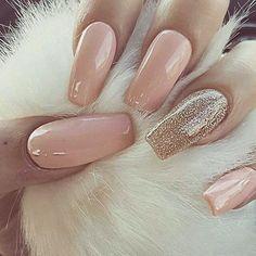 Nails rosa antico