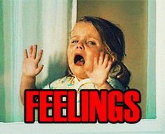 21 Things Only Girls Who Hate Feelings Will Understand