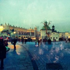Kraków #krakow #kraków