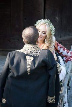 Wedding traditions romanian Elena și Tudor!