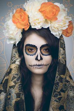 Photograph Santa Muerte by Seoirse Brennan on 500px