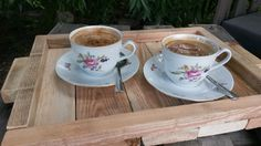 wooden tray, pallet, reclaimed wood, wooden equipment, wood store, woodcraft, time for coffee