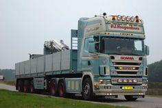 Hoogendoorn Scania 164 V8 580