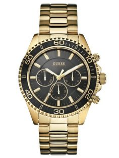 GUESS CHASER Watch | W0170G2