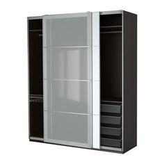 PAX Armoire-penderie - - - IKEA