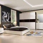 Fotos de dormitorios matrimoniales modernos