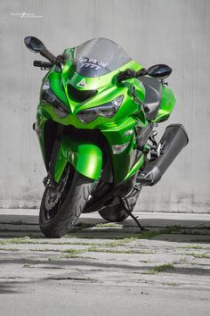 Kawasaki Ninja zx14R by Anudeep Hegde - Photo 119624939 - 500px