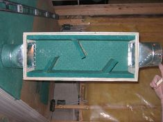 John Sayers' Recording Studio Design Forum • View topic - Quick n Dirty DIY HVAC Baffle