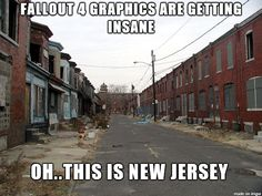 fallout?  or new jersey?