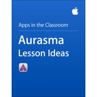 Aurasma Lesson Ideas by Apple Education