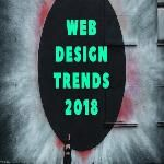 This year, I reached out to seven experts from various fields and asked what they feel is going to dominate web design in Let's see what web design trends you can expect to see next year. Design Trends 2018, Web News, Graphic Design, Small Businesses, Fields, Effort, Campaign, Gadgets, Design Ideas