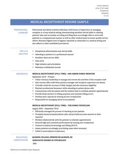 Utility Worker Cover Letter Make Your Own Voucher Resume Samples Templates And Tips Online Office Secretary Sample Objective Unit Template Reception