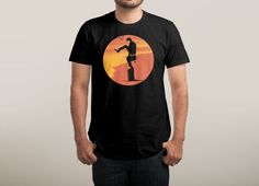 """""""Silly Karate"""" by mathiole 