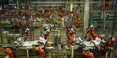 The Robots Really Did Take People's Jobs, Study Confirms