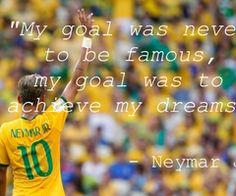 soccer quotes neymar jr