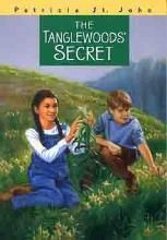 The Tanglewoods' Secret- June read aloud