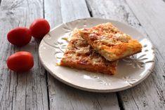 Kelesztés, dagasztás nélkül, gyorsan. Bögrés recepttel. Pizza Recipes, Quiche, French Toast, Marvel, Bread, Breakfast, Food, Morning Coffee, Brot