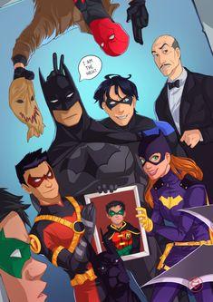 Bat Fam. For similar content follow me @jpsunshine10041