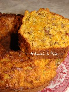 Banana Bread, Desserts, Recipes, Tailgate Desserts, Cakes, Lemon Drops, Self Rising Flour, Candied Fruit, Phyllo Dough