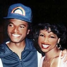 """Stephanie Spuill: I was hired by Michael Jackson to conduct & contract the choir and sing on """"Can You Feel It"""". In my long and beautiful Show Business career I've performed on stages and in the studios with 1,000's of amazing artists.  Michael Jackson was one of those gifts from God who had a light so bright that it lit up the world!!"""