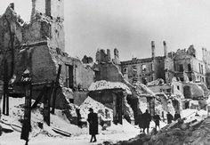 Danzig 1945 Danzig, Krakow Poland, Wwii, Germany, Europe, Inspiration, Live, Places, City