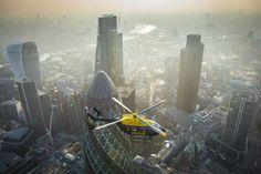 Policia Londres