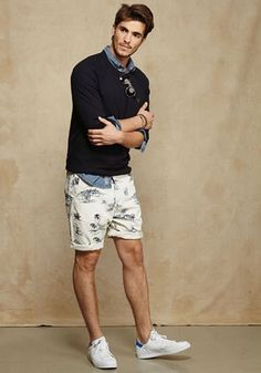 American Eagle Spring/Summer 2015