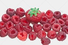 Realistic Graphic DOWNLOAD (.ai, .psd) :: http://jquery-css.de/pinterest-itmid-1006779223i.html ... Strawberry and rasberries ...  background, bunch, close, close-up, closeup, cut-out, food, fresh, fruit, group, heap, isolated, lot, macro, nobody, rasberries, raspberry, red, ripe, stack, strawberry, up, white  ... Realistic Photo Graphic Print Obejct Business Web Elements Illustration Design Templates ... DOWNLOAD :: http://jquery-css.de/pinterest-itmid-1006779223i.html