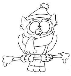 Dustin Pike: Happy OWL-idays!