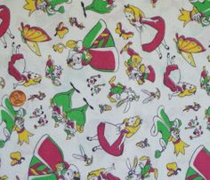 3 Available Vintage Feedsack Novelty Fabric  YELLOW /& GREEN Leaves on a White background   39 x 42  Three