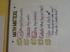 5th grade problem solving strategies