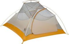 Big Agnes Fly Creek UL3 Shelter, 3-person
