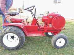 HIT And MISS ENGINES - The Tractor Guys