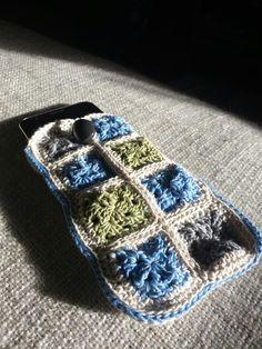 Telefontok nagyi négyzetekből
