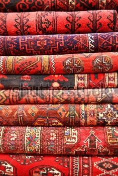 If you have ever bought Persian or Oriental rugs from our Milwaukee location, you may have noticed the fascinating symbols beautifully printed upon Morrocan Decor, Red Rugs, Persian Carpet, Rugs In Living Room, Carpet Runner, Floor Rugs, Handmade Rugs, Kilim Rugs, Rugs On Carpet