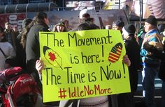 Ken Georgetti and Maude Barlow: Why Idle No More has resonated with Canadians