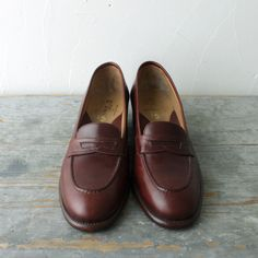 [Envelope online shop] Le Yucca's loafer Lisette Shoes Italian made leather shoes #made in Italy shoes #real leather #made in japan