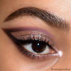 Creative Eye Makeup, Colorful Eye Makeup, Eye Makeup Art, Simple Makeup, Eyeshadow Makeup, Maskcara Makeup, 70s Makeup, Crazy Makeup, Beauty Makeup