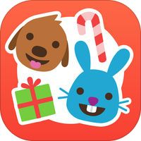 BridgingApps Reviewed App Sago Mini Forest Flyer Best