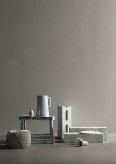 Kerlite METAL Platinum by COTTO D\'ESTE sp 5,5plus 100x300 100x100 ...
