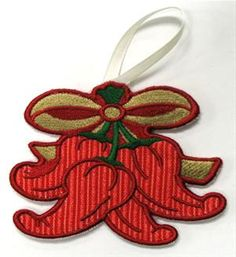 Machine Embroidery Designs at Embroidery Library! - Towel Toppers (In-the-Hoop)